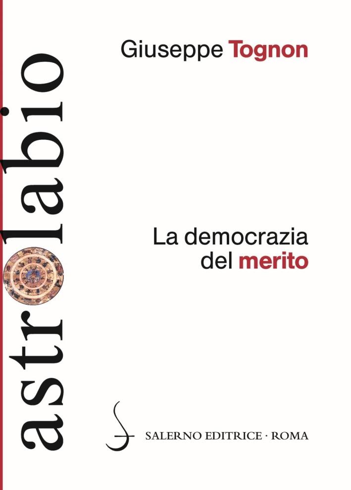 La Democrazia del Merito