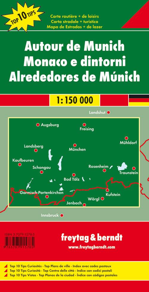 Greater Munich.