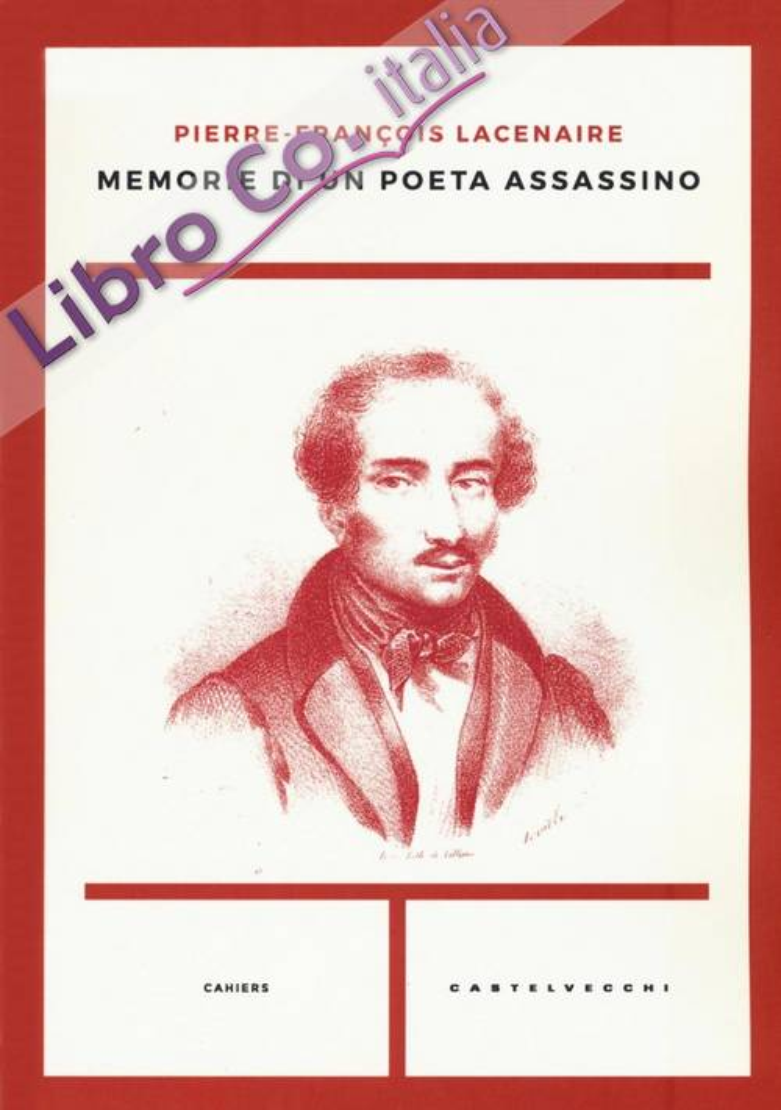Memorie di un poeta assassino.