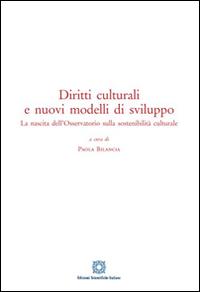 Diritti culturali e nuovi modelli di sviluppo