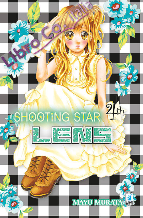 Shooting Star Lens. Vol. 4.