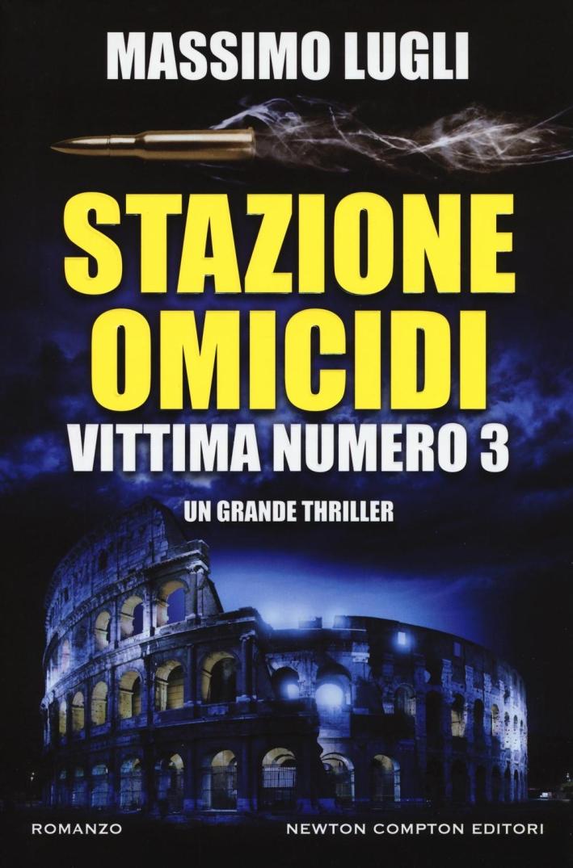 Stazione omicidi vittima numero 3.