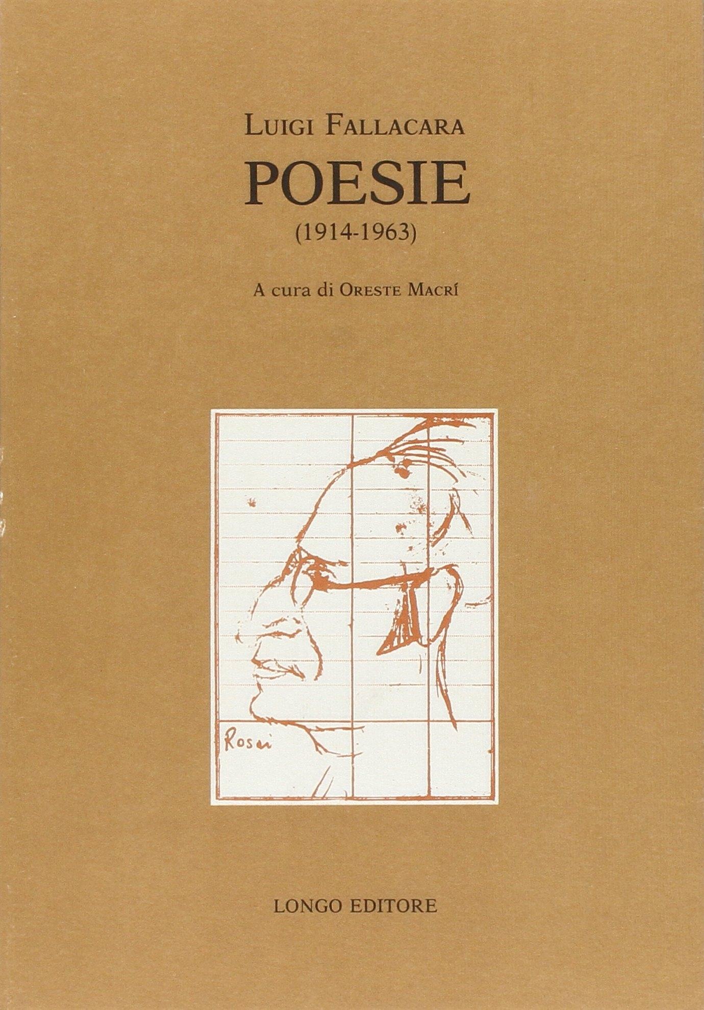 Poesie (1914-1963)