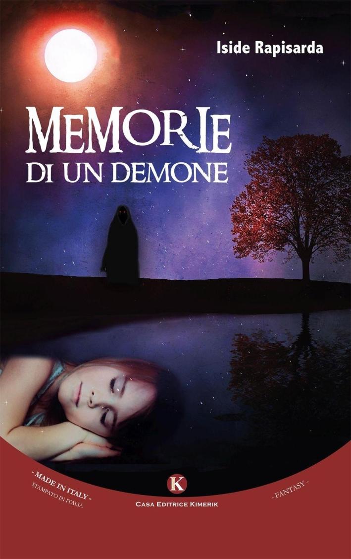 Memorie di un demone.