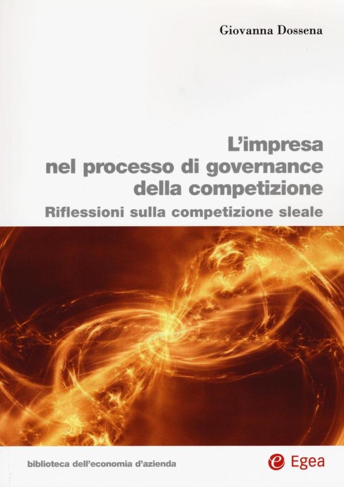 Impresa processo governance.