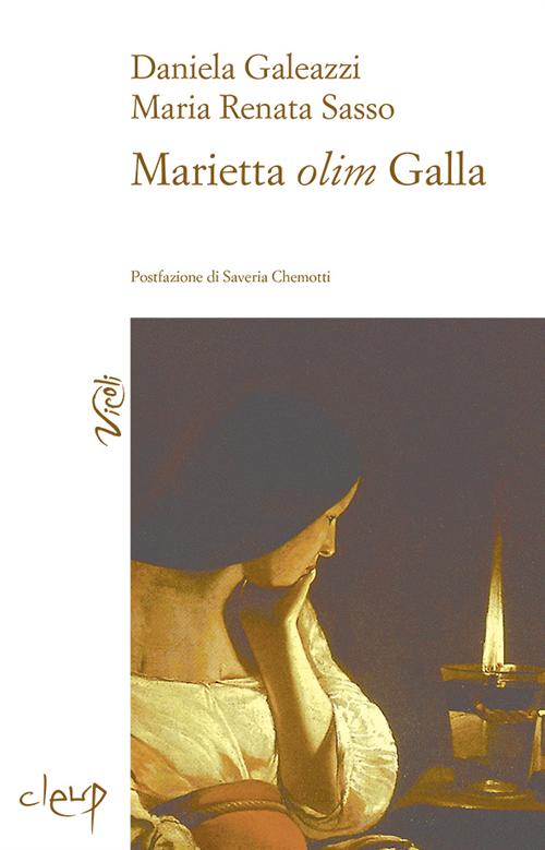 Marietta olim Galla.