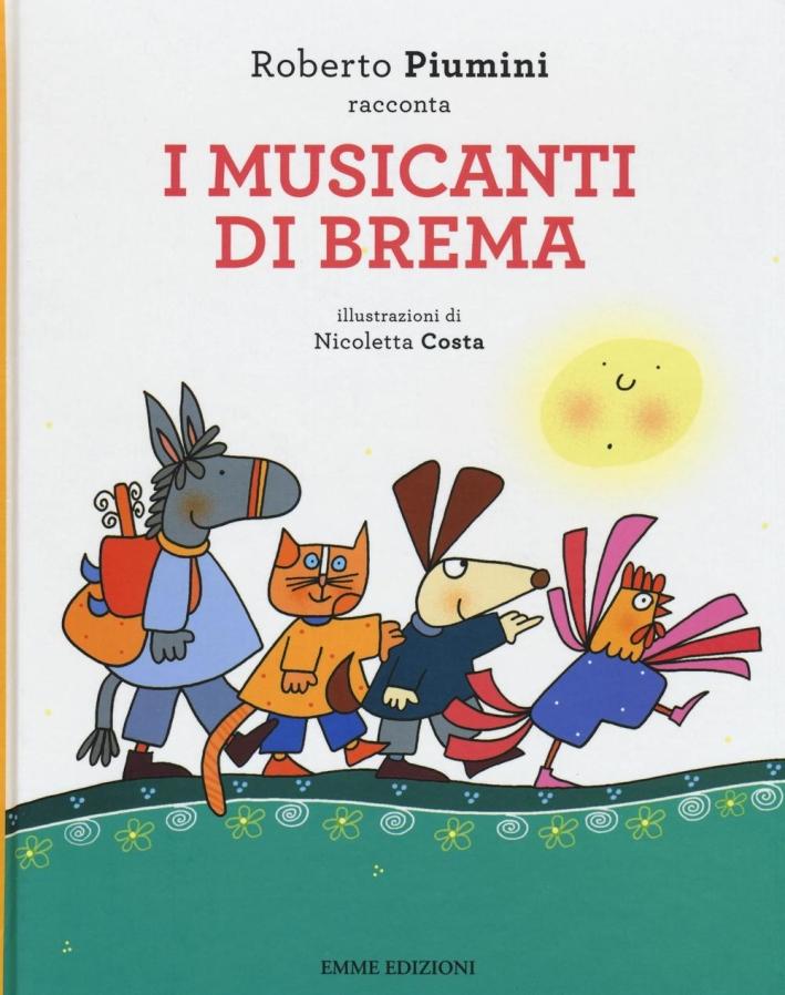I musicanti di Brema.