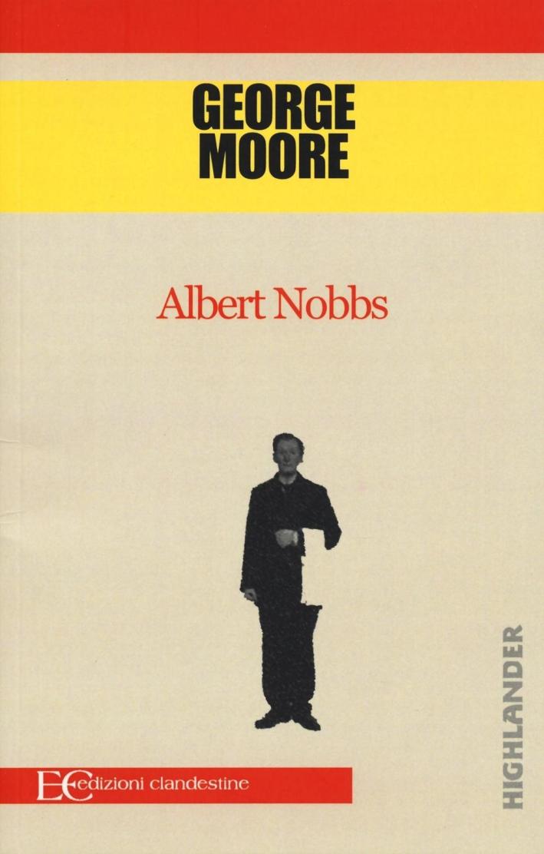 Albert Nobbs.