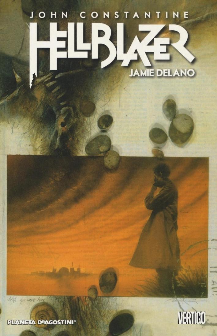 John Constantine. Hellblazer. Vol. 2