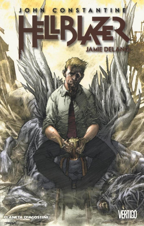 John Constantine. Hellblazer. Vol. 1