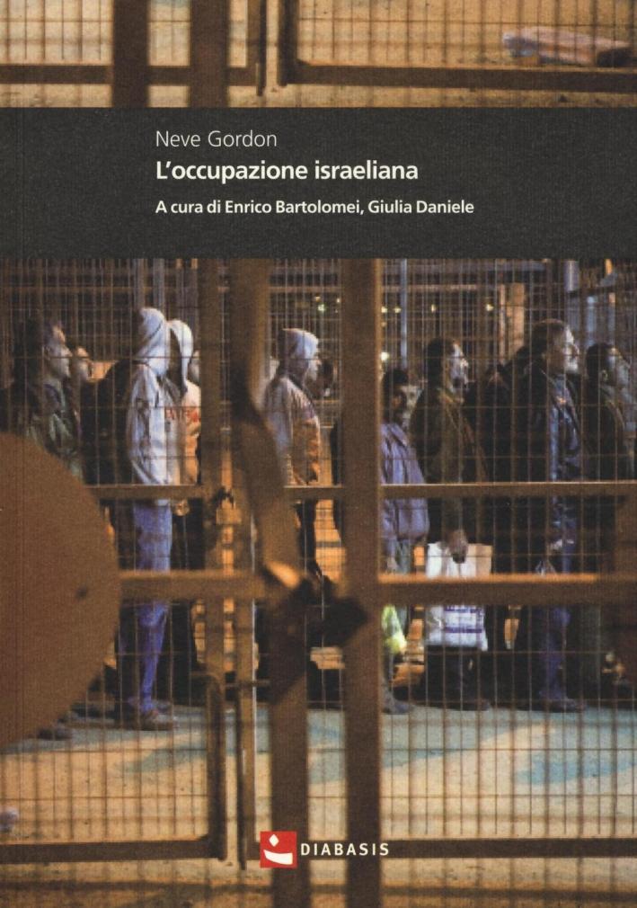 L'occupazione israeliana