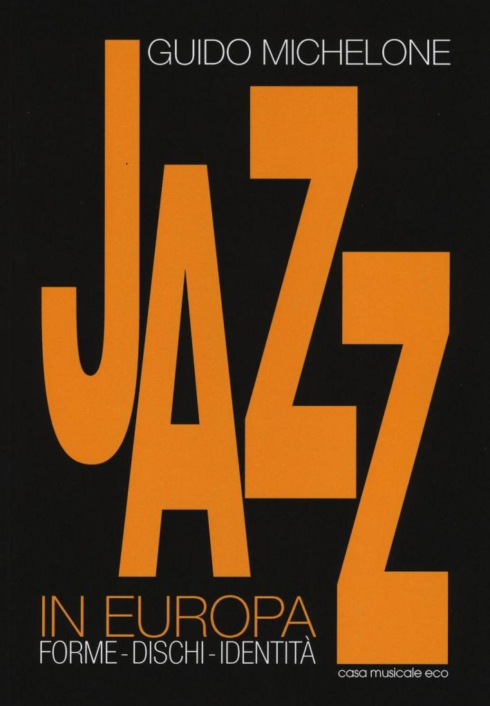 Jazz in europa.