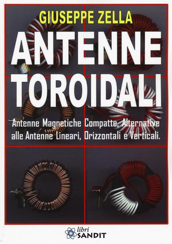Antenne toroidali.