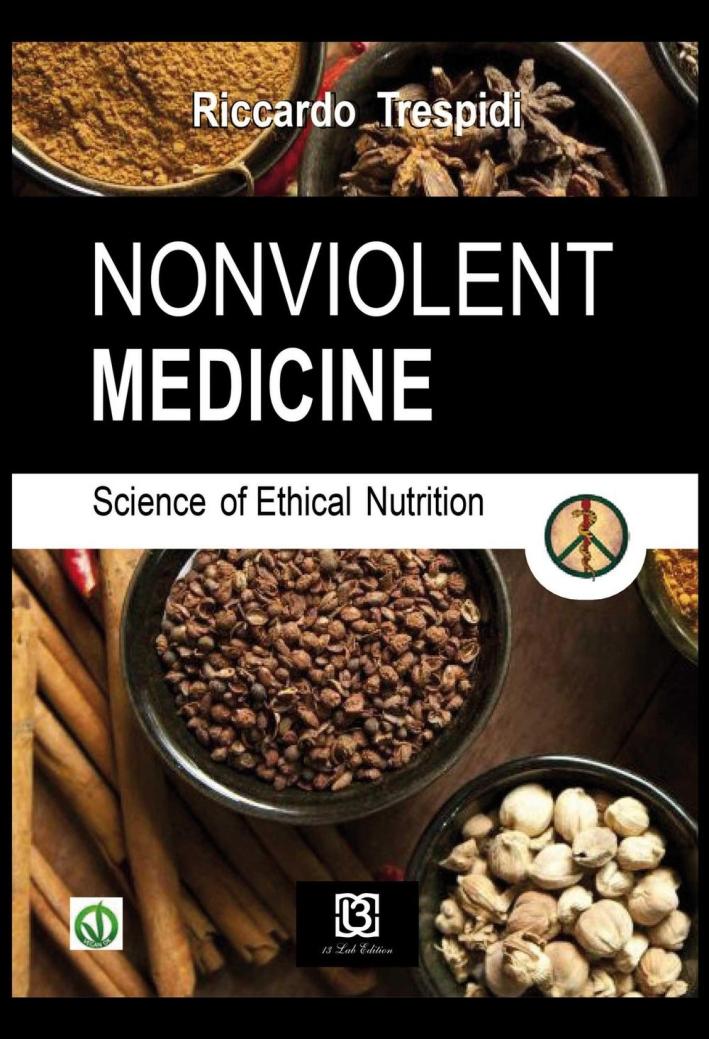Non violent medicine.
