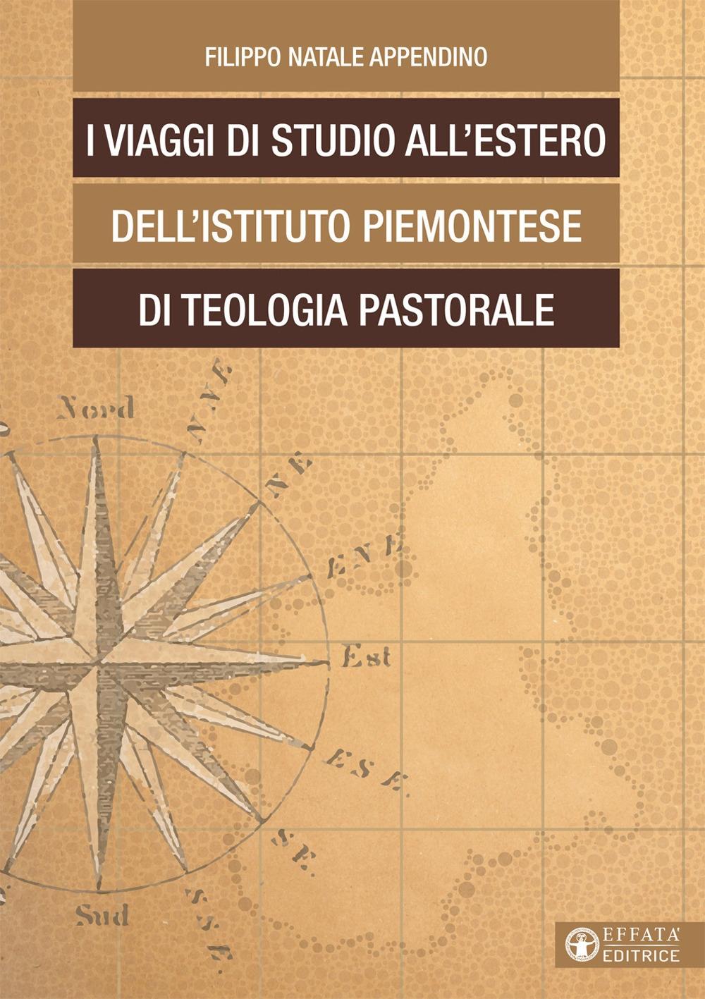 I viaggi di studio all'estero dell'Istituto Piemontese di Teologia Pastorale