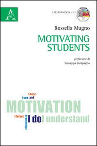 Motivating students.