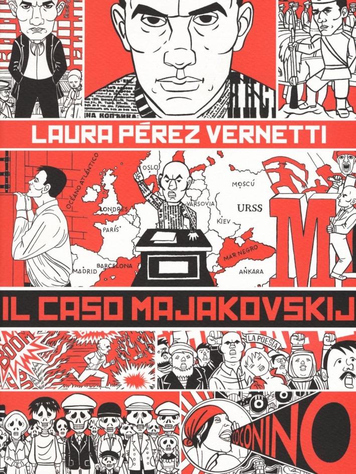 Il caso Majakovskij.