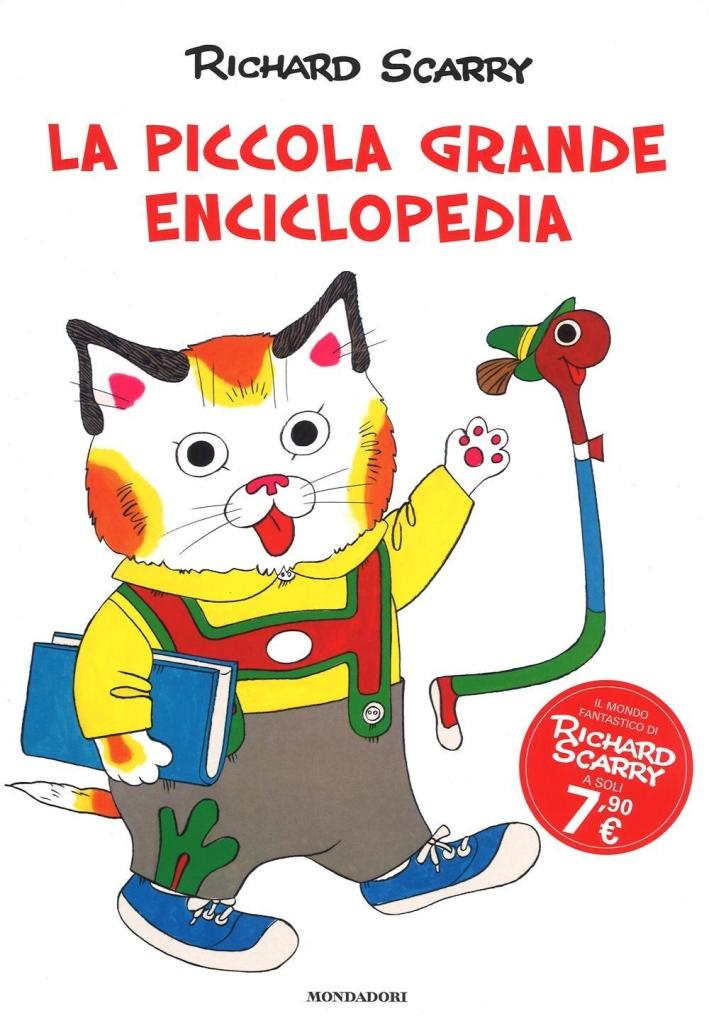 La piccola grande enciclopedia.