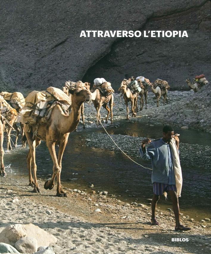 Attraverso l'Etiopia.