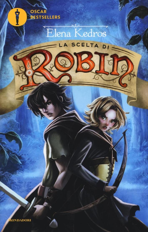 La scelta di Robin.