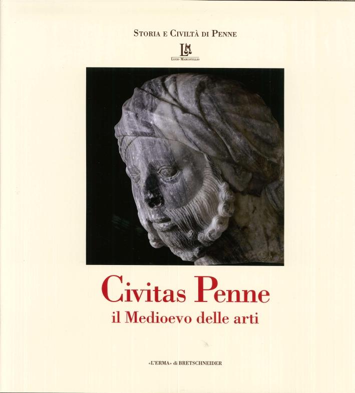 Civitas Penne. Il Medioevo delle Arti