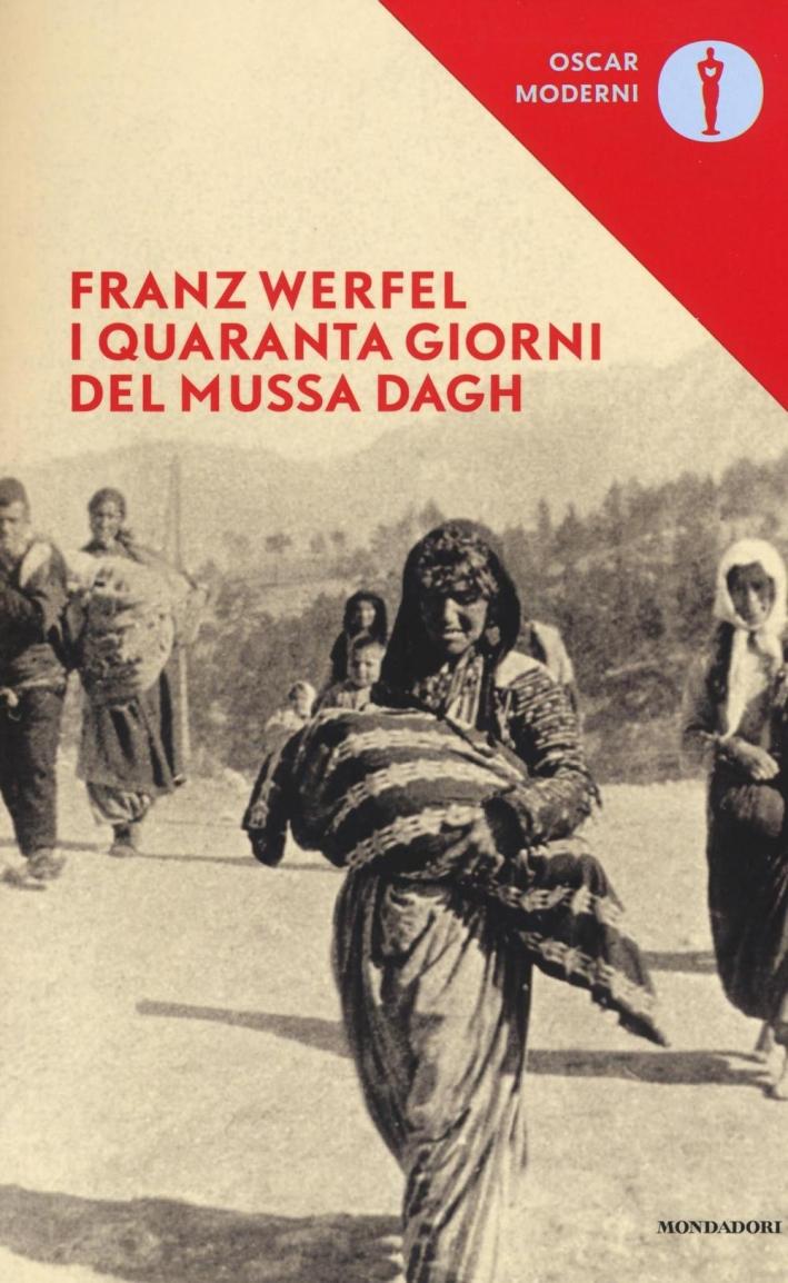 I quaranta giorni del Mussa Dagh.