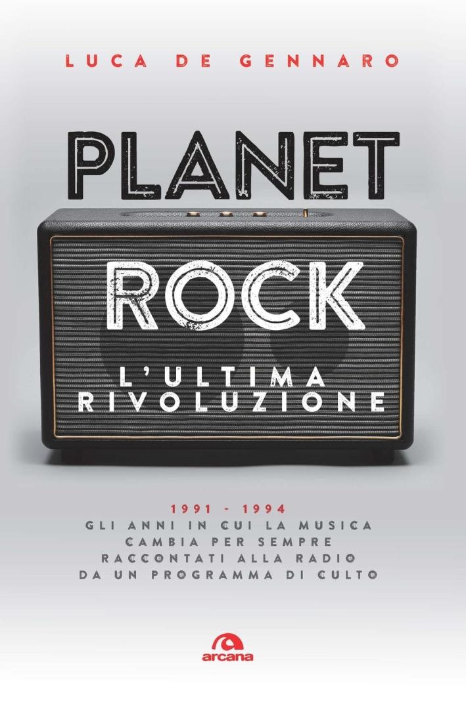 Planet rock. L'ultima rivoluzione.