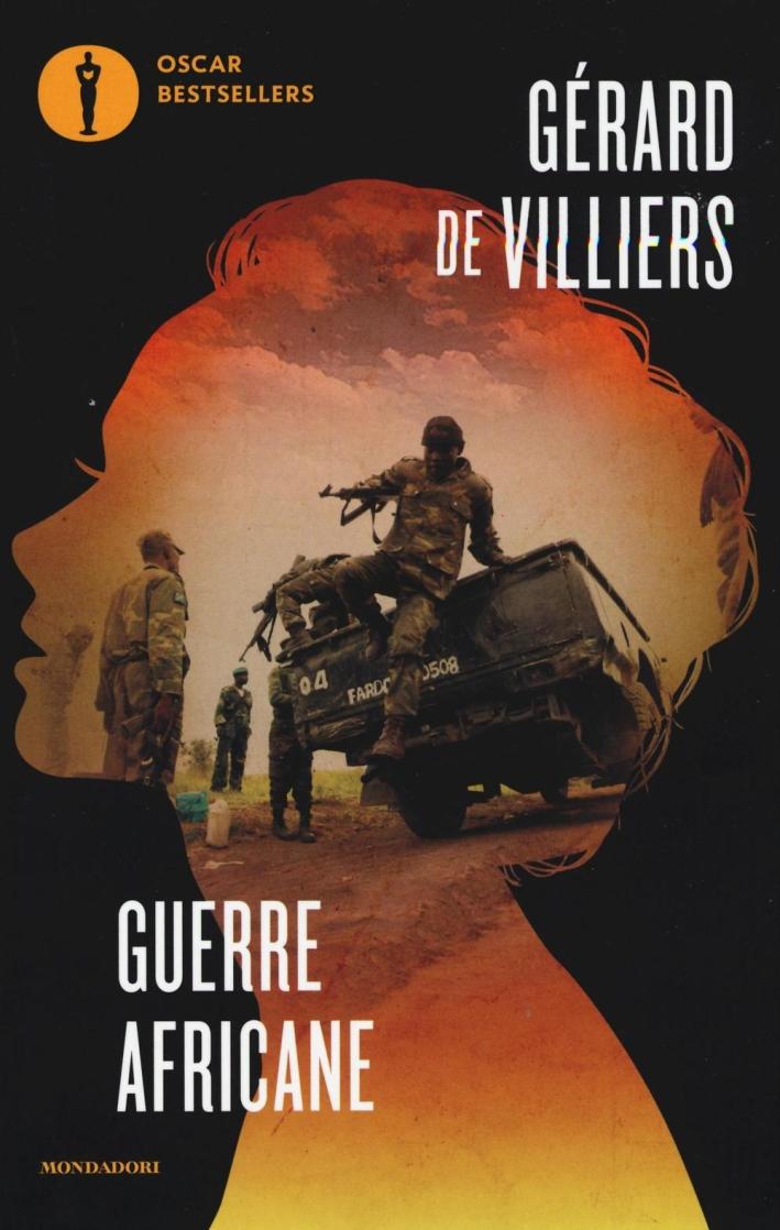 Guerre africane.