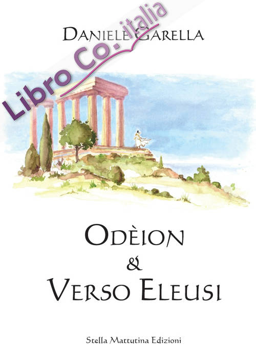Odeion. Verso Eleusi.