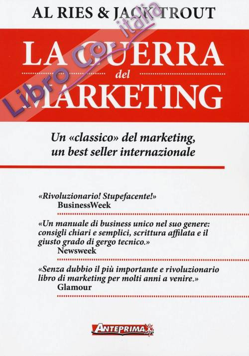La guerra del marketing.