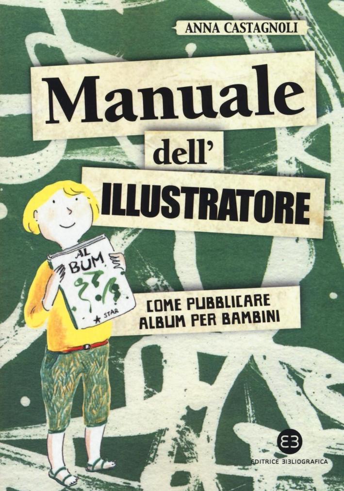 Manuale dell'illustratore.