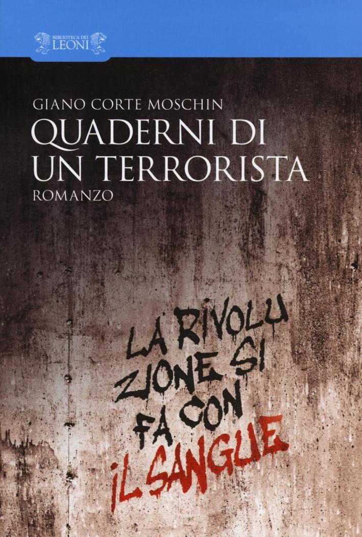 Quaderni di un terrorista.