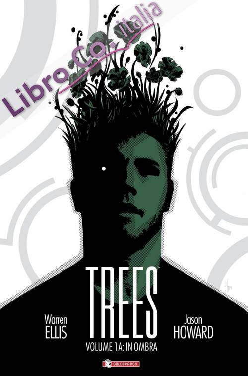 In Ombra. Trees. Vol. 1/A.