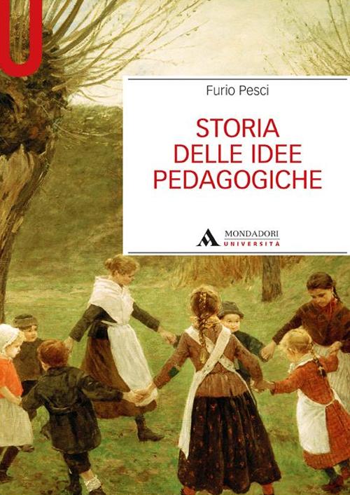 Storia delle idee pedagogiche.