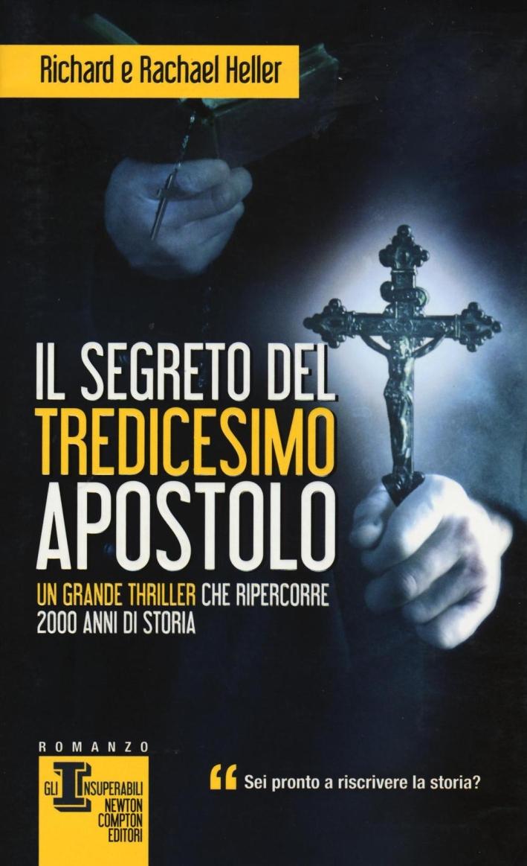 Il segreto del tredicesimo apostolo.