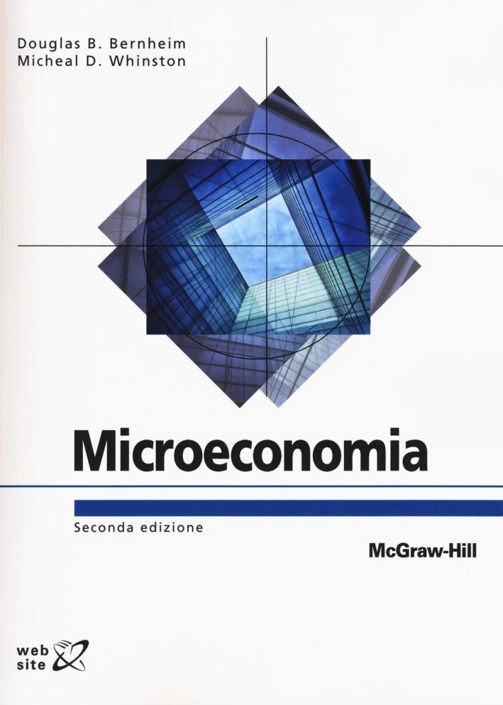 Microeconomia. Vol. 2.