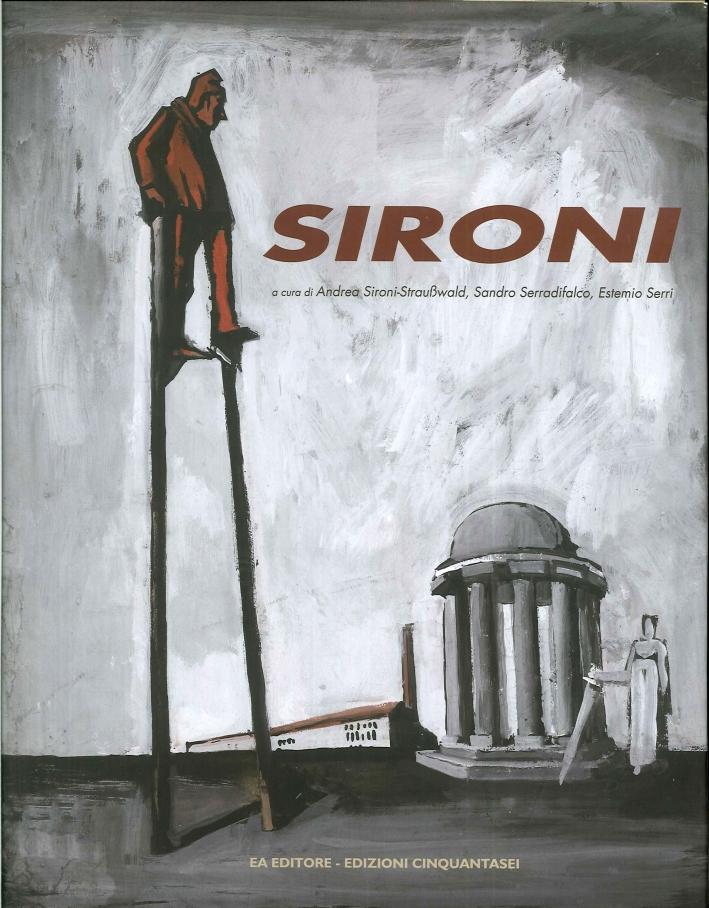 Mario Sironi. 1885-1961.
