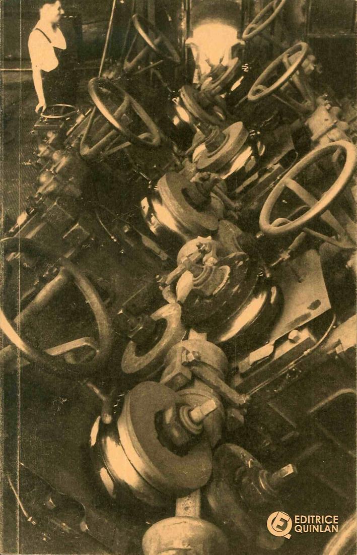 La Fotografia Industriale in Italia 1933-1965.