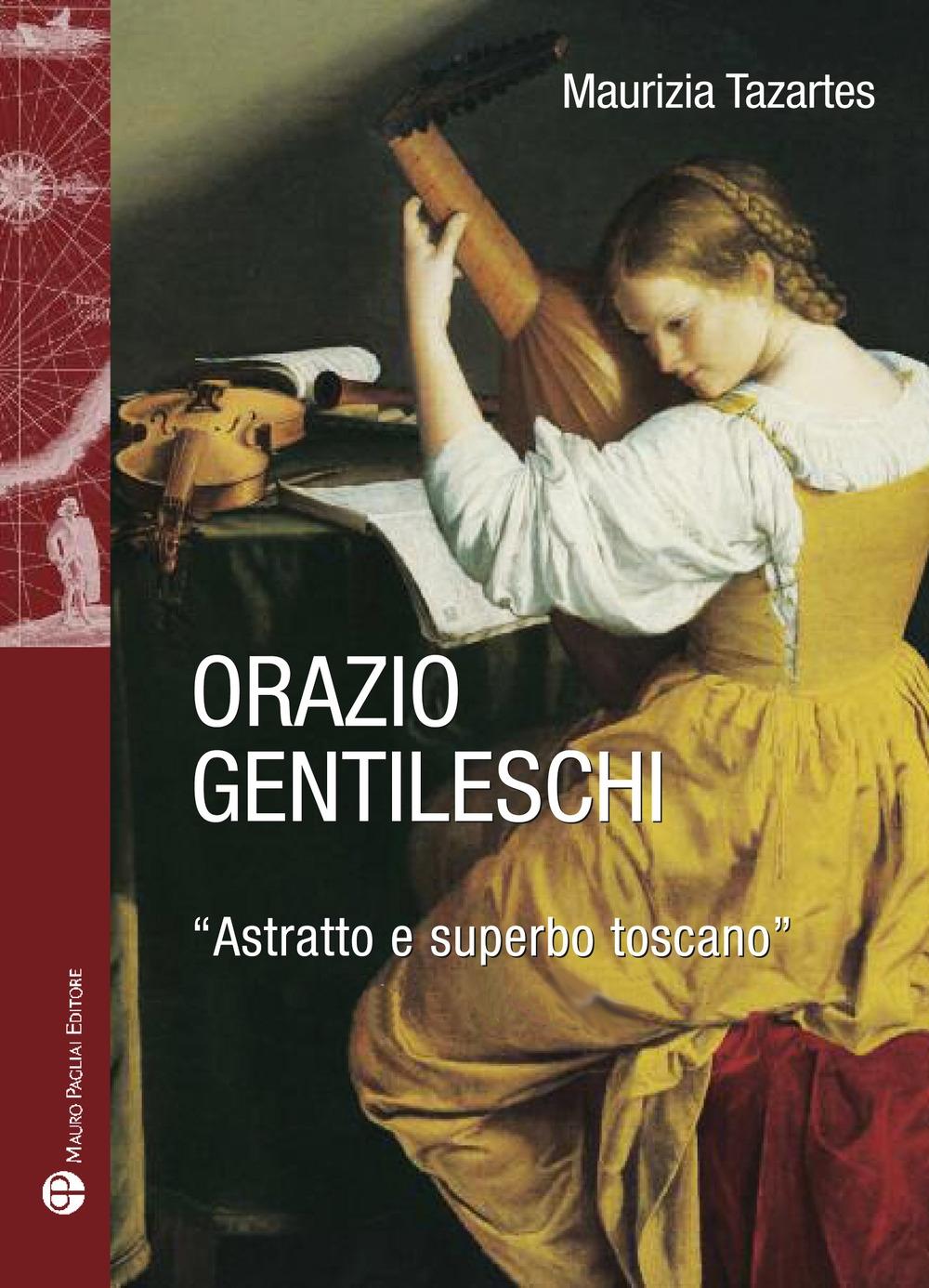 Orazio Gentileschi.