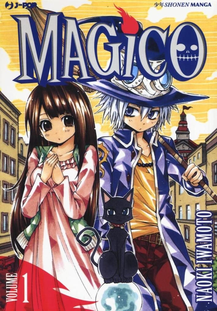 Magico. Vol. 1.