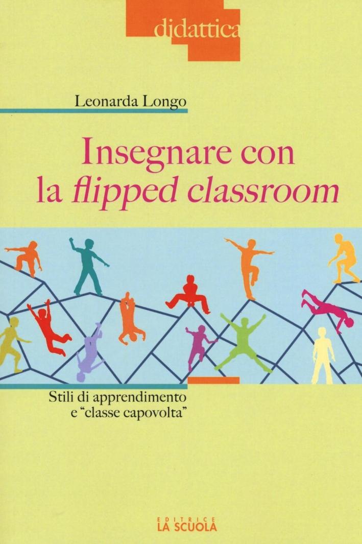 Insegnare con la flipped classroom.