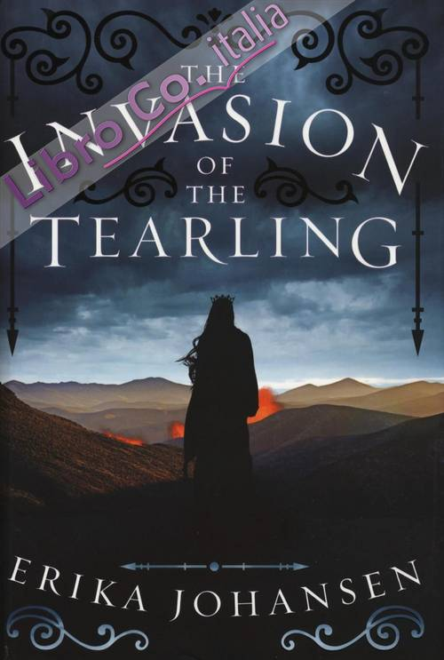 The invasion of the tearling.