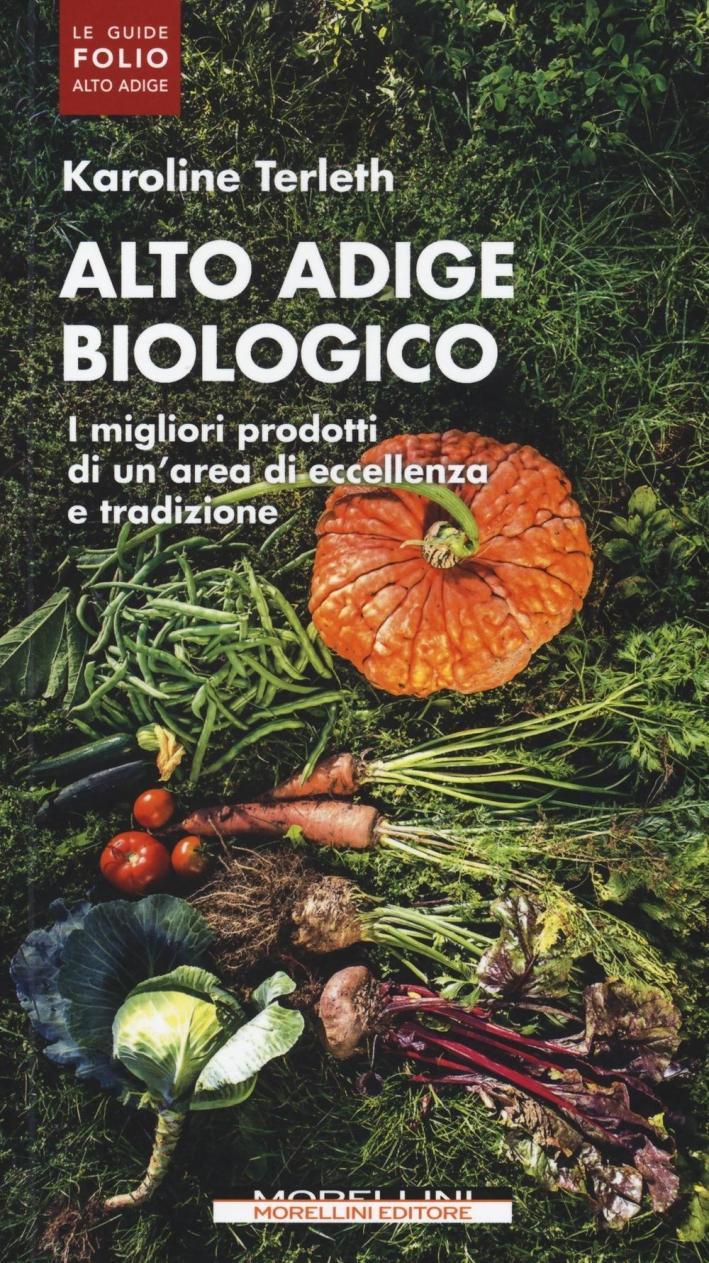 Alto Adige biologico.
