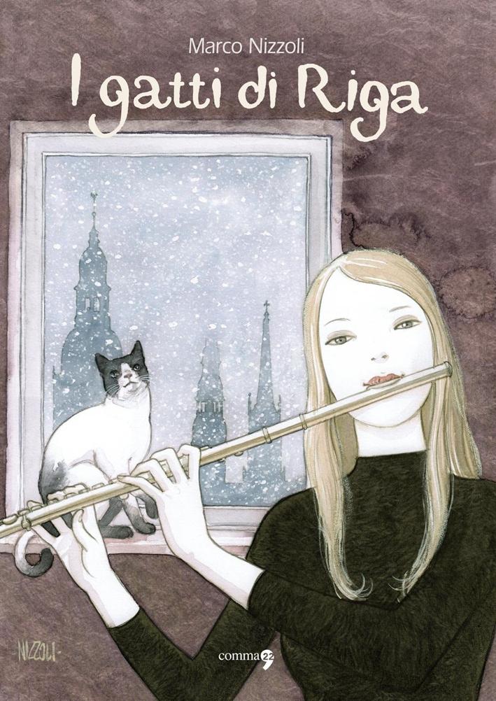 I gatti di Riga.