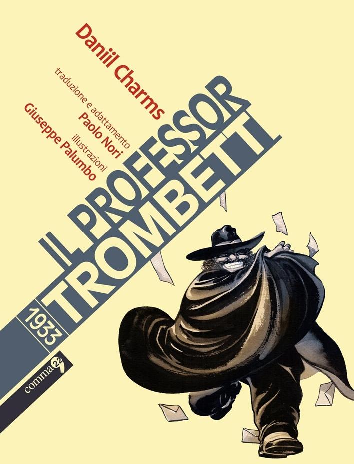 Il professor Trombetti.