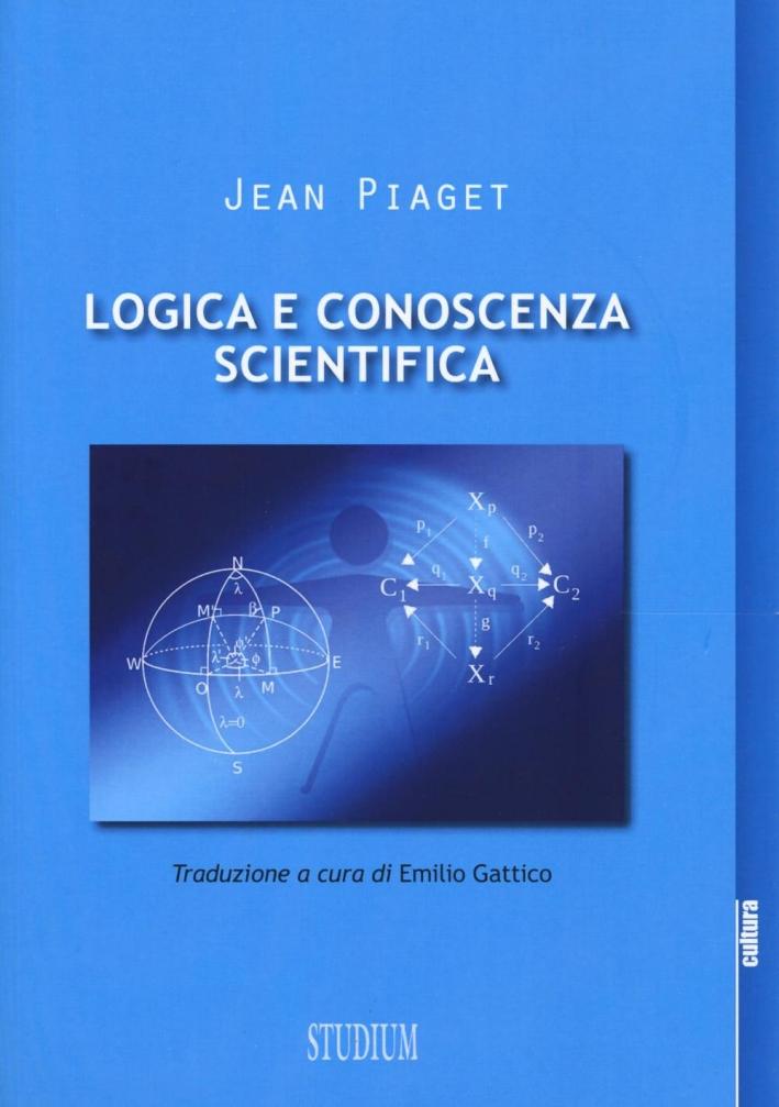 Logica e conoscenza scientifica.