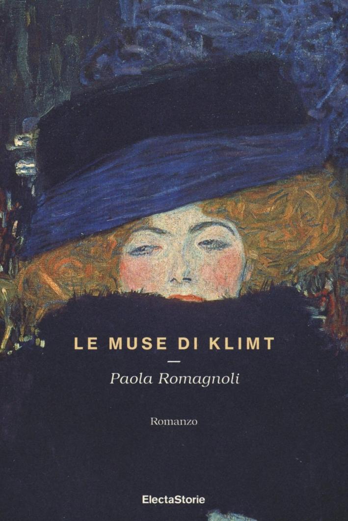 Le muse di Klimt.