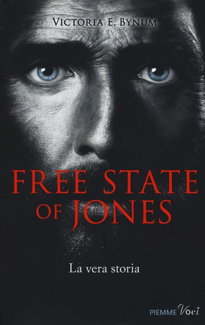 Free state of Jones.