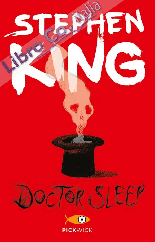 Doctor Sleep.
