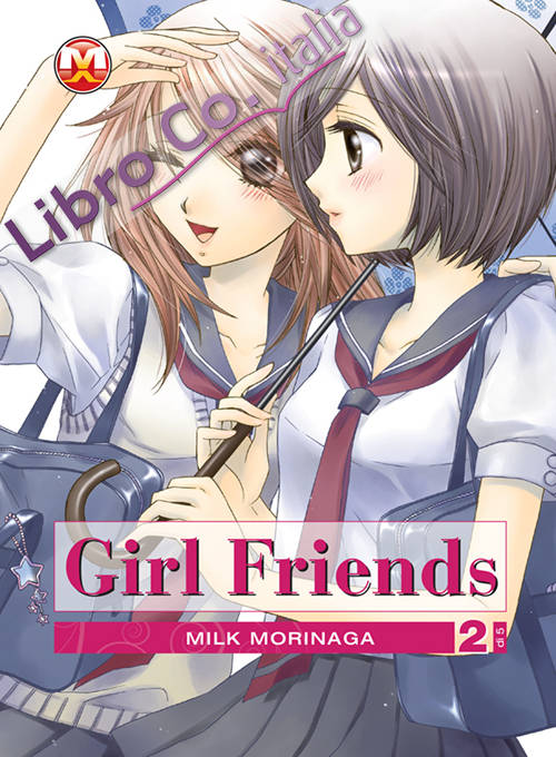 Girl friends. Vol. 2.